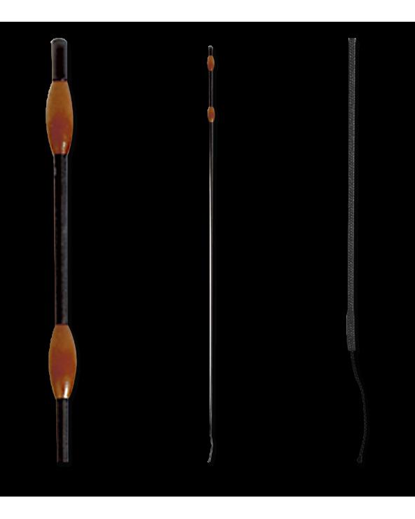Stick Cravache balance feldmann 149507 Waldhausen Cravaches