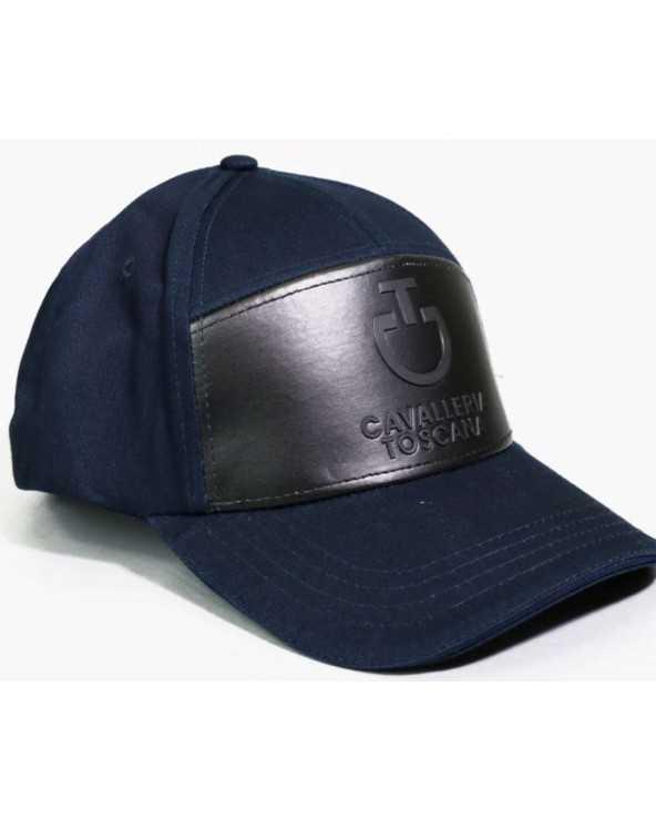 Casquette CT CPU007 Bleu marine CPU007 GA002 7999 Cavalleria Toscana Casquettes & bonnets