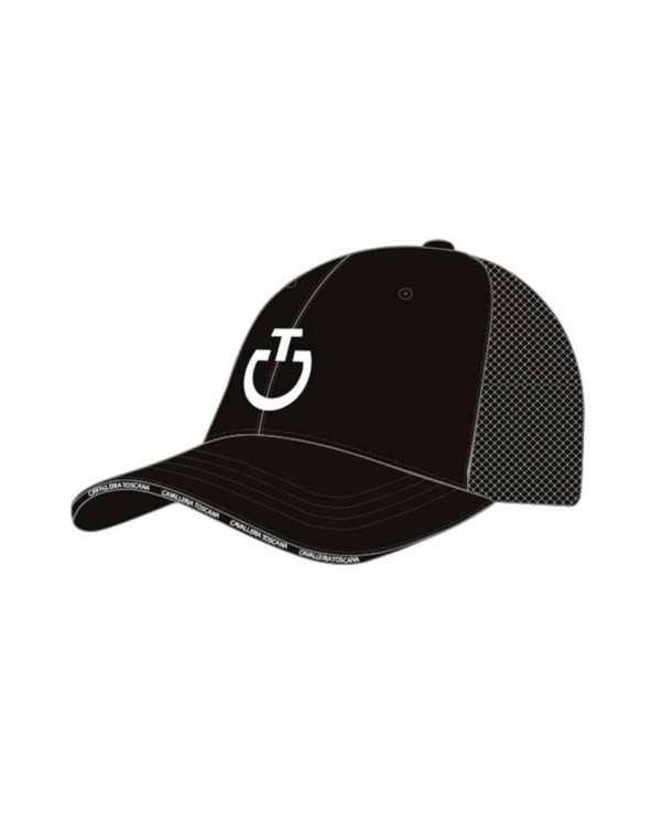 Casquette CT Mesh CPU009 CPU009 GA003 8980 Cavalleria Toscana Casquettes & bonnets