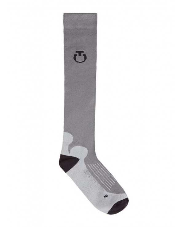 Chaussettes Cavalleria Toscana - Ultimate Work Sock CZN021-AB021-9989 Cavalleria Toscana Chaussettes