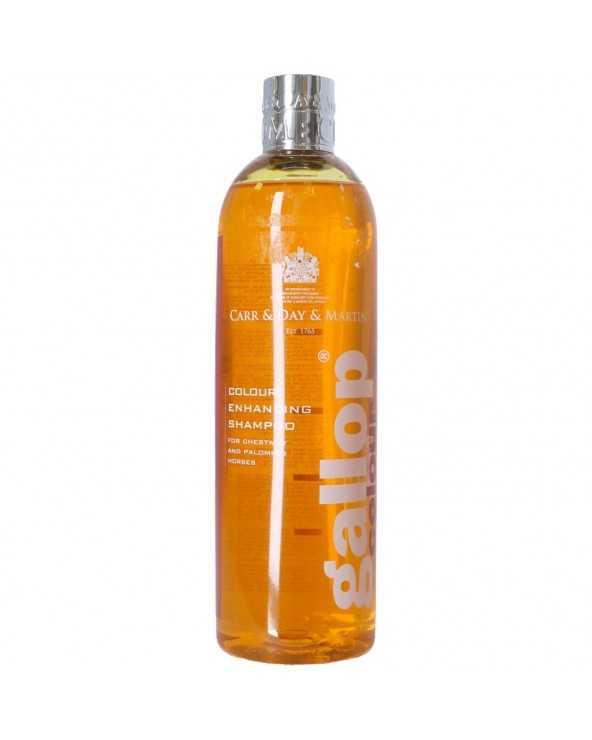 Gallop Colour Enhancing Shampoo 20030L  Entretiens & Pansages