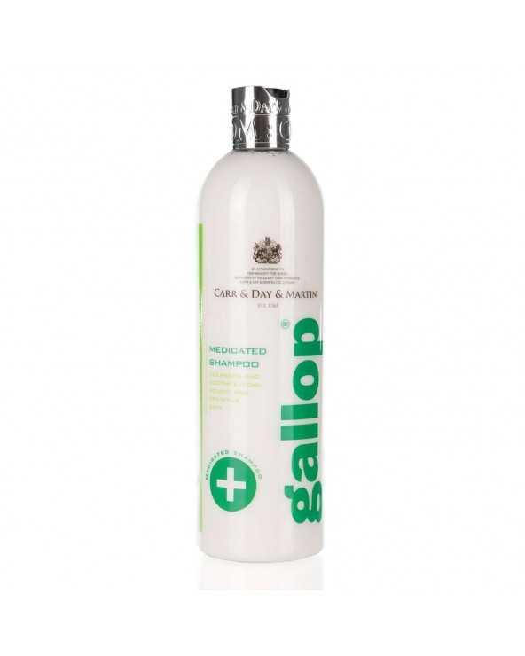 Gallop medicated shampoo 20025L  Entretiens & Pansages