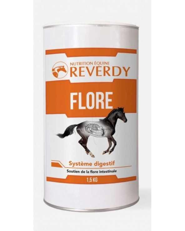Système digestif - Flore - 1,5KG FLORE1,5 Reverdy Système digestif