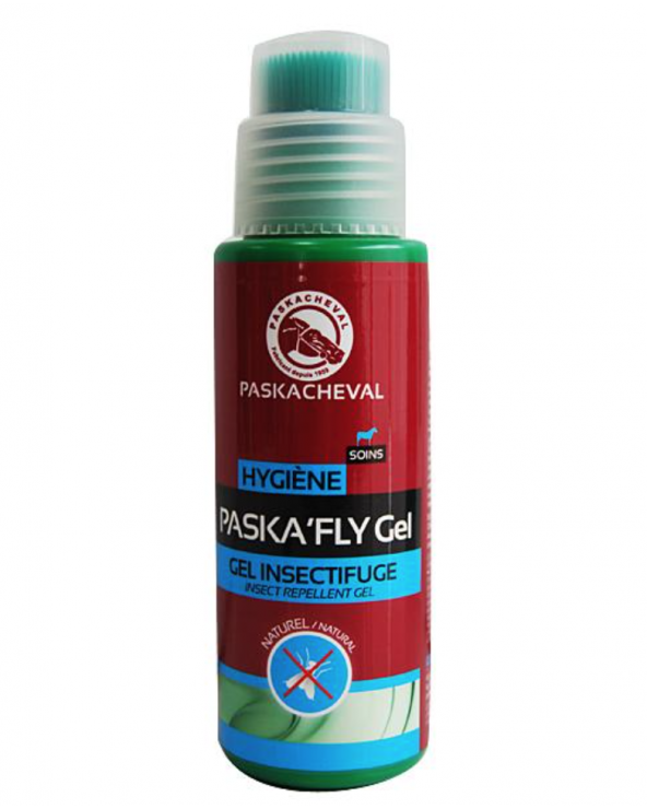 Anti Mouche PaskaFly Gel PaskaFly Gel Paskacheval Anti-insectes