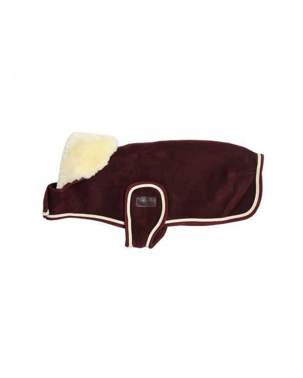 Manteau Chien Heavy Fleece 52127 Kentucky Manteaux pour chien