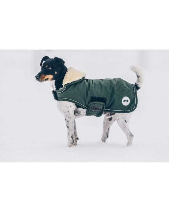 Manteau Waterproof 300g 52144 Kentucky Manteaux pour chien