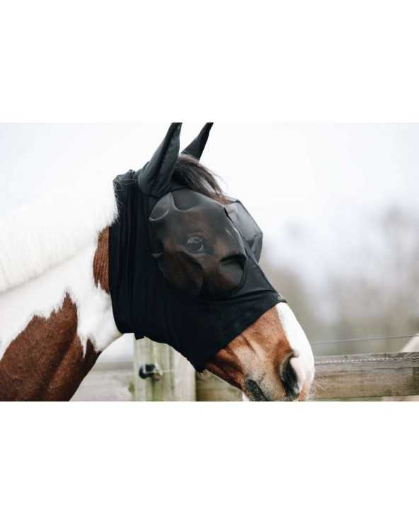 Kentucky - Fly mask slim fit 42604 Kentucky Couvertures Anti-Mouche