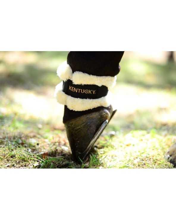 Protège-paturon - Mouton 42203 Kentucky Cloches & Protèges Paturons
