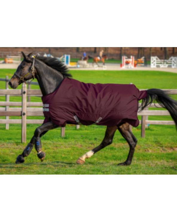 Couverture Amigo Hero Ripstop Doublure Polaire 50g - Horseware AAPF91 Horseware Couvertures d'extérieurs