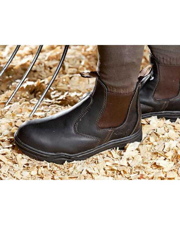 Protective Jodphur 010700389 Mountain horse Boots