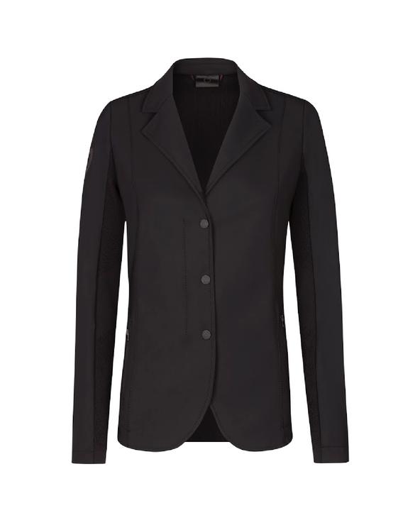 Veste CT Knit Zip Riding Jacket GGD023 JC001 Cavalleria Toscana Vestes de concours