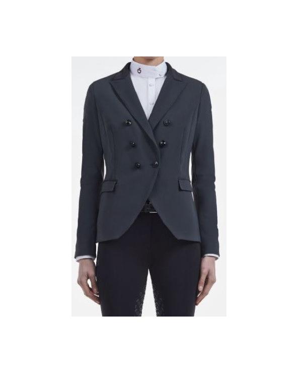 Veste CT Double Breasted Jacket GGD010 JE015 Cavalleria Toscana Vestes de concours