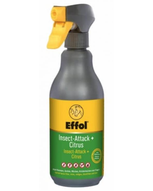 Effol spray 250 ML EFFOLSPRAY250ML Compositi Anti-insectes
