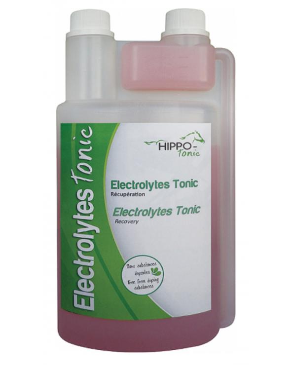 Hippo Tonic electrolytes tonic 1L 707361 Compositi Récupérations après efforts