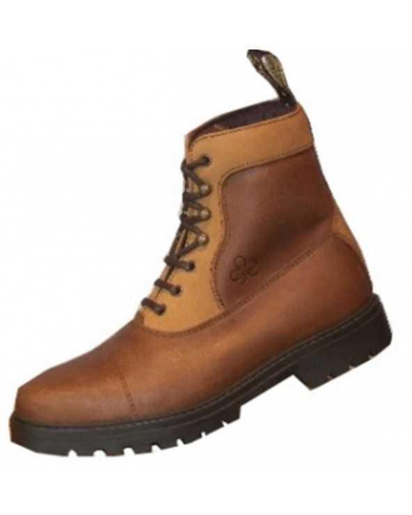 Patou boots PATOU Charles de nevel Boots