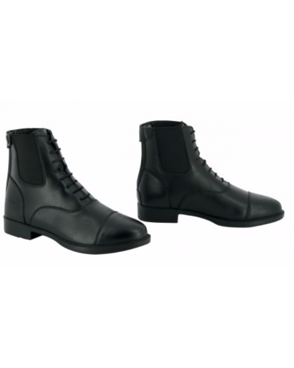 Boots synthétiques à lacets Riding World 9140252 Riding World Boots