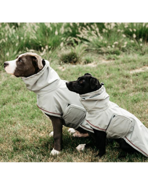 Manteau de pluie  Kentucky Manteaux pour chien
