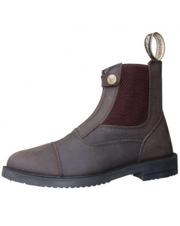 Boots Campo Junior 301501 Privilège équitation Boots