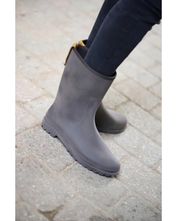 Boots Lola Pénélope - Marron lola Pénélope Chaussures et Sécurité