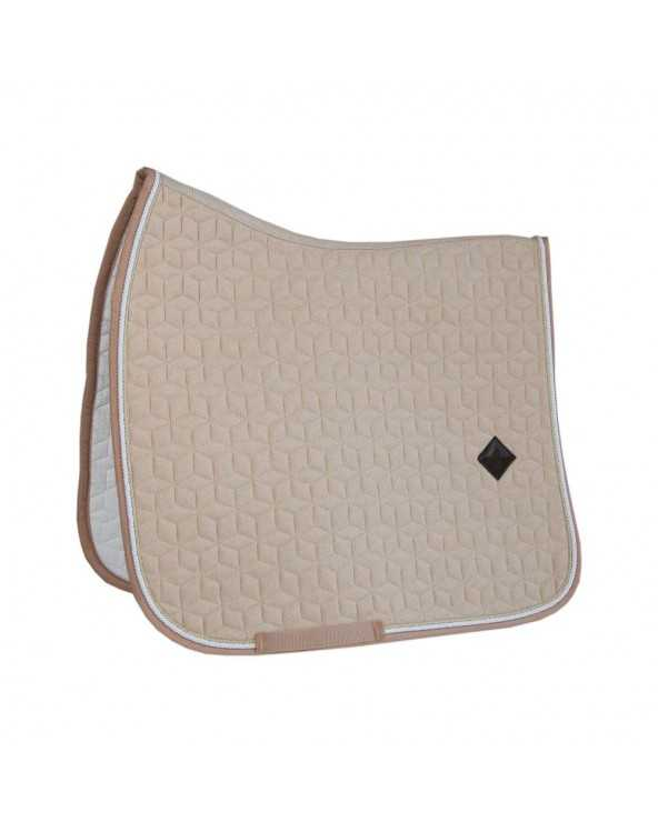 Tapis de selle Wool Dressage 42583-DR Kentucky Tapis Dressage