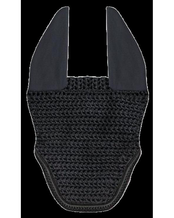 Bonnet Court GEM - All Black  GEM Bonnet