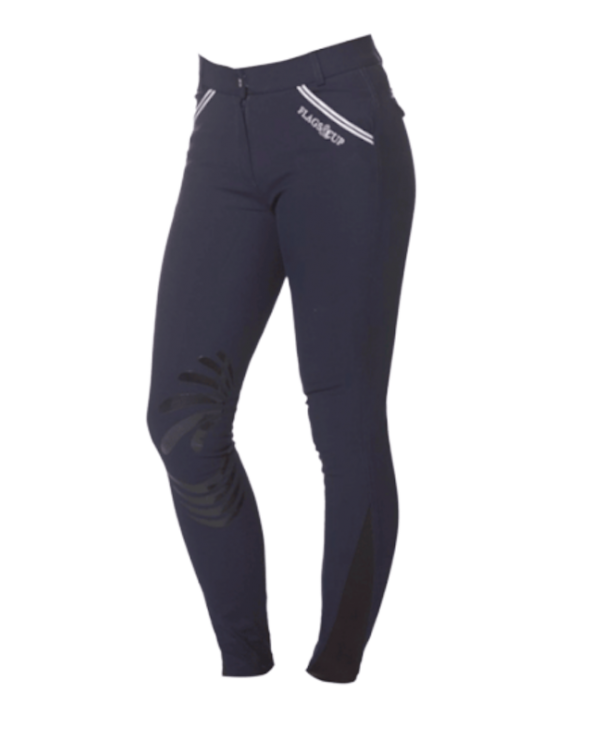Pantalon Cayenne Flags & Cup - Marine 902812 Flags and Cup Pantalons