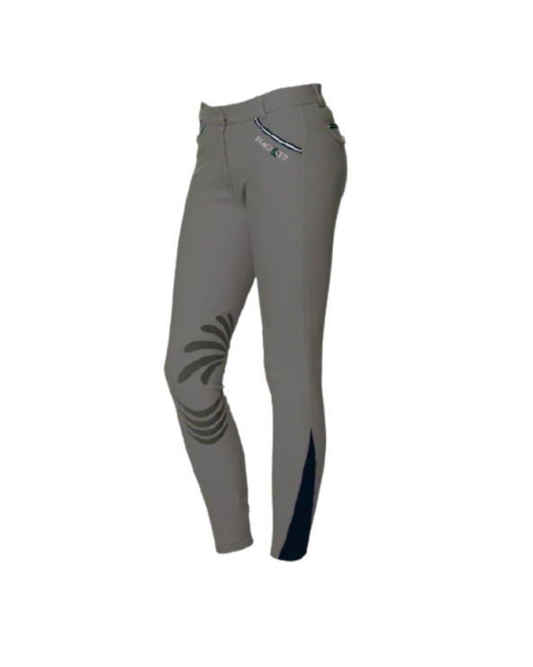 Pantalon Cayenne Flags & Cup - Gris 902812 Flags and Cup Pantalons