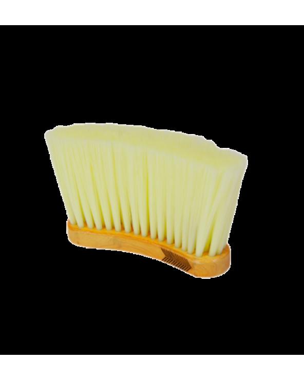 Brosse Longue Grooming Deluxe - Naturel 82139 Grooming Deluxe Soins & Pansage