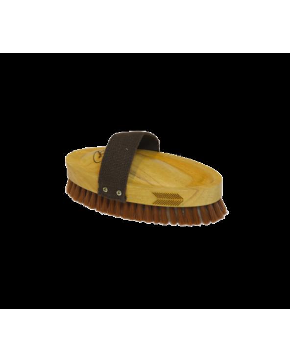 Brosse Douce à Poil Doux Grooming Deluxe 82118 Grooming Deluxe Soins & Pansage