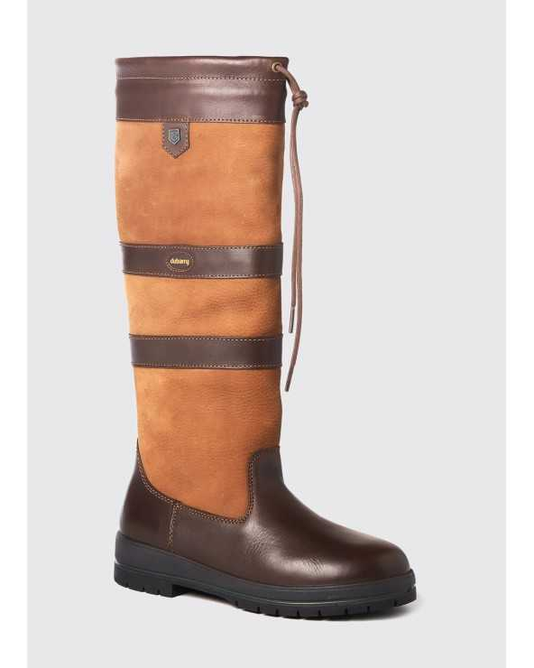 Bottes Galway - Brown Galway-Brown Dubarry Bottes