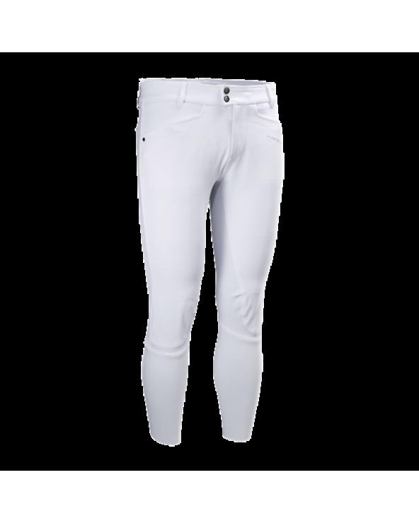 Pantalon Garçons X-Balance Horse Pilot - Blanc  Horse pilot Le Cavalier