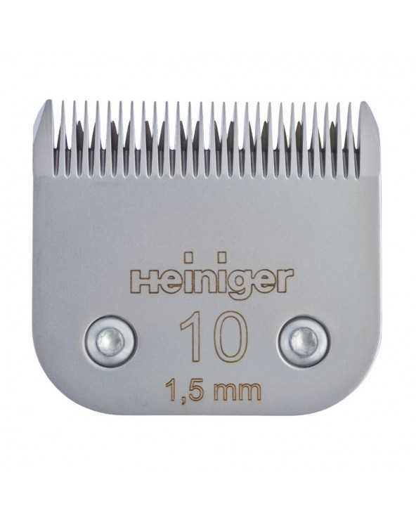 Peigne tondeuse Heiniger saphir 707930 Heiniger Tondeuses & Peignes