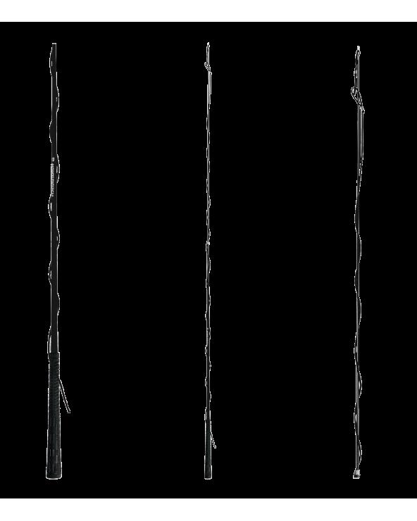 CHAMBRIÈRE TÉLESCOPIQUE 14113 Waldhausen Cravaches et Sticks