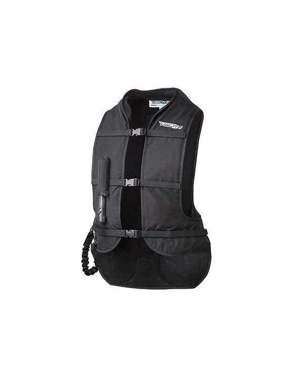 Air Jacket AIR-JACKET Helite Gilet Air Bag & Cartouche