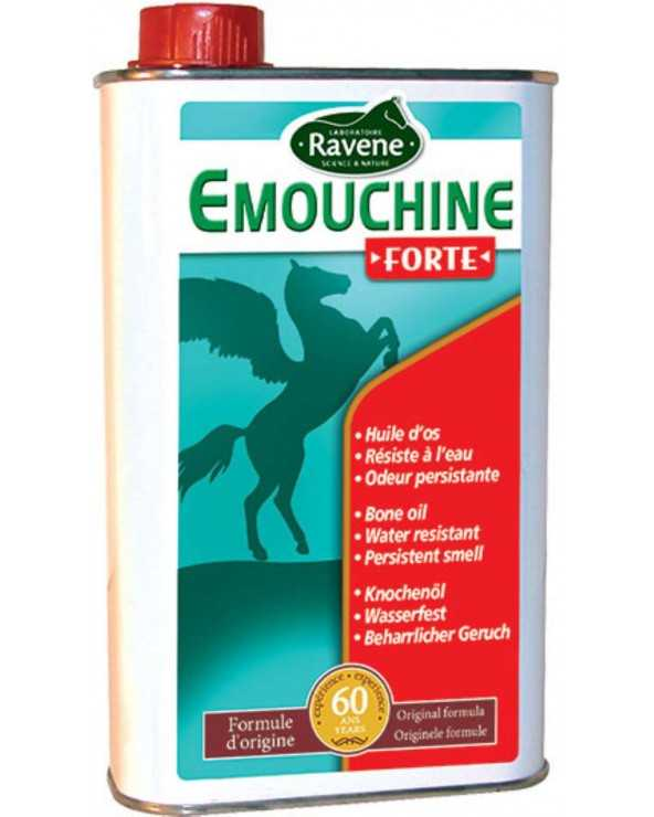 Emouchine forte pot 500 ML EMOUCHINETOTAL 500ML RAVENE Anti-insectes