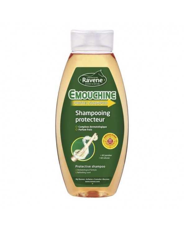 émouchine shampoo Emouchine SHAMPOO RAVENE Anti-insectes