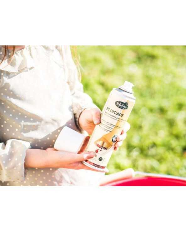 Ravene - Pedicade réparateur fourchette 250 mL pedicade spray RAVENE Soins des Pieds