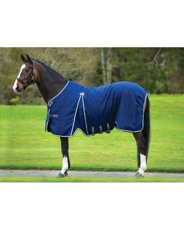 Chemise de box, Rambo optimo stable sheet - Lite 0g ADAO40 Horseware Couvertures