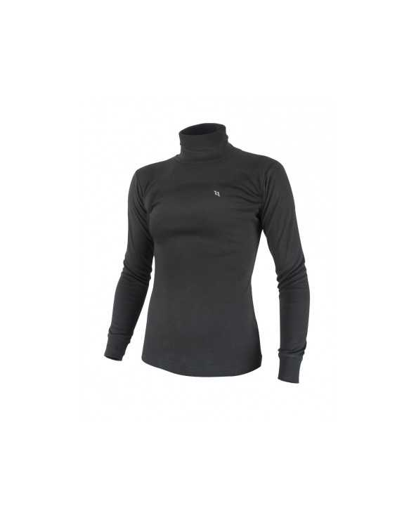 Pull col roulé Femme 1603 Back on track Sweat Shirt & Pull