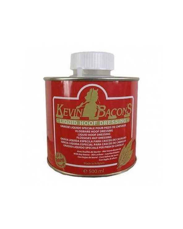 Liquid Hoof Dressing 500ml huile kevin bacon 500ML kevin bacon Soins des Pieds