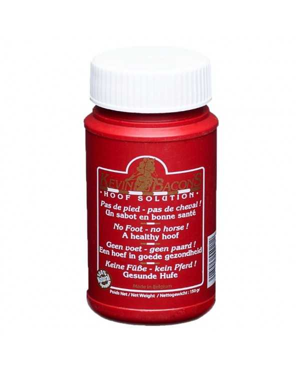 Hoof Solution 150G kevin bacon fourchettes 150G kevin bacon Soins des Pieds