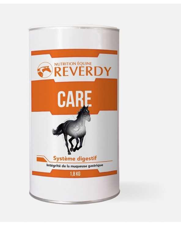 Système digestif - Care - 1,8KG CARE1,8 Reverdy Système digestif
